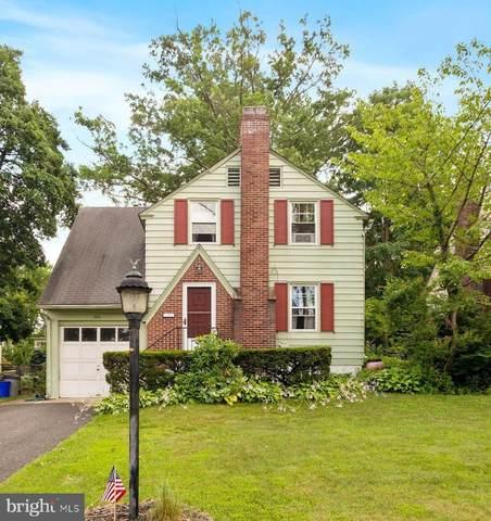 206 E Coulter Avenue, COLLINGSWOOD, NJ 08108 (#NJCD2002206) :: Linda Dale Real Estate Experts