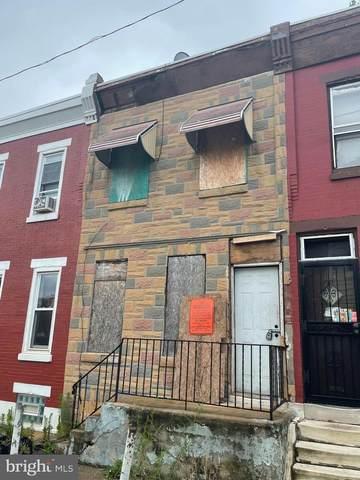 1846 N Bucknell Street, PHILADELPHIA, PA 19121 (#PAPH2009112) :: LoCoMusings