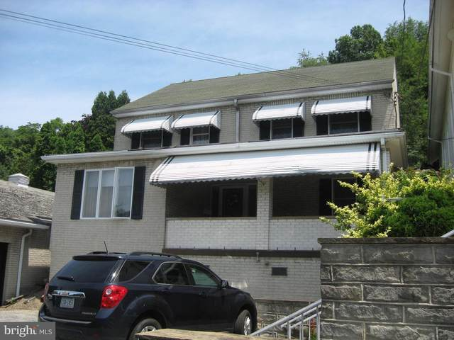 441 S Nichols Street, SAINT CLAIR, PA 17970 (#PASK2000392) :: TeamPete Realty Services, Inc