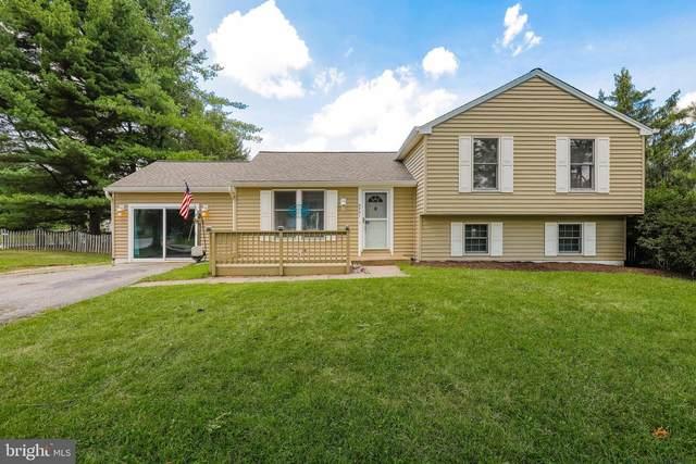 6401 White Peach Place, COLUMBIA, MD 21045 (#MDHW2001550) :: Sunrise Home Sales Team of Mackintosh Inc Realtors