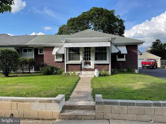 239 Mckinley Street, BRISTOL, PA 19007 (#PABU2002618) :: Keller Williams Realty - Matt Fetick Team