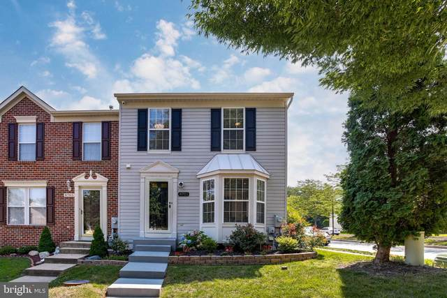 8701 Thornbrook Drive, ODENTON, MD 21113 (#MDAA2003074) :: Charis Realty Group