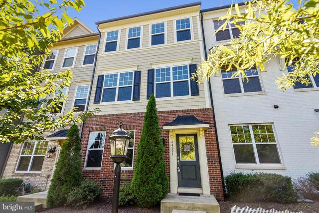 44021 Eastgate View Drive, CHANTILLY, VA 20152 (#VALO2002882) :: Debbie Dogrul Associates - Long and Foster Real Estate