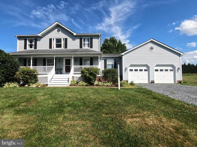 2606 Bennies Hill Road, MIDDLETOWN, MD 21769 (#MDFR2001922) :: Better Homes Realty Signature Properties