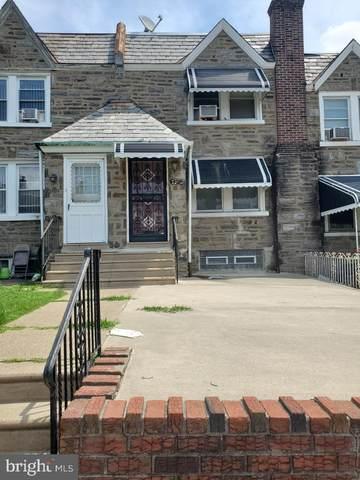5243 Arbor Street, PHILADELPHIA, PA 19120 (#PAPH2009156) :: Sunrise Home Sales Team of Mackintosh Inc Realtors