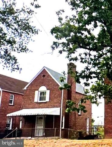 6420 Blair Road NW, WASHINGTON, DC 20012 (#DCDC2004120) :: Corner House Realty