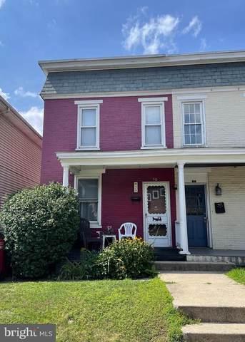 50 Richard Avenue, SHIPPENSBURG, PA 17257 (#PACB2001072) :: Liz Hamberger Real Estate Team of KW Keystone Realty
