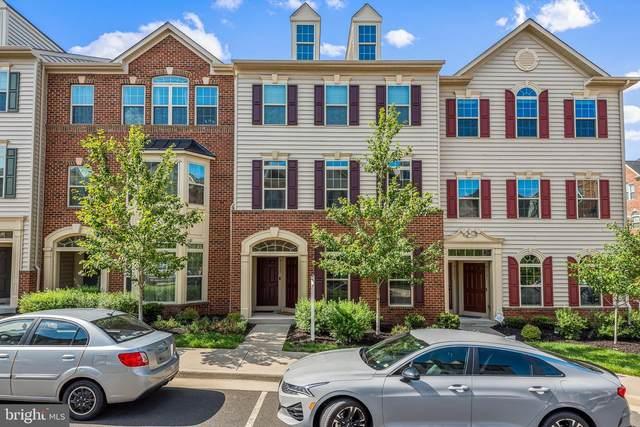 42255 Tackroom Terrace, ALDIE, VA 20105 (#VALO2002890) :: City Smart Living