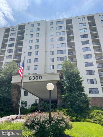 6300 Stevenson Avenue #112, ALEXANDRIA, VA 22304 (#VAAX2001236) :: The Vashist Group