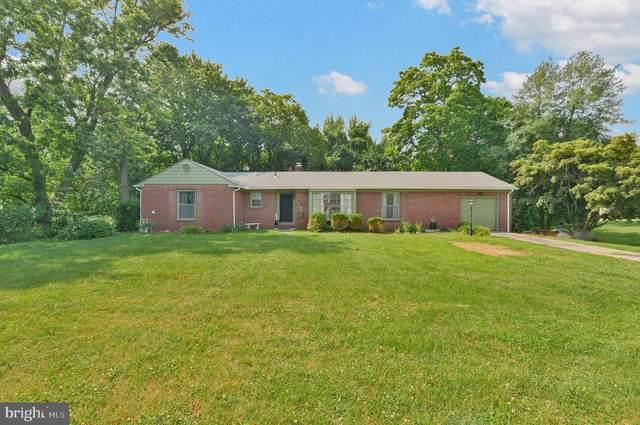 322 N Broad Street, PENNS GROVE, NJ 08069 (MLS #NJSA2000360) :: Kiliszek Real Estate Experts