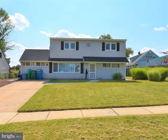 52 Parkside Circle, LEVITTOWN, PA 19056 (#PABU2002634) :: Jim Bass Group of Real Estate Teams, LLC