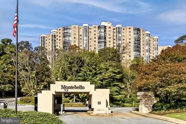 5902 Mount Eagle Drive #509, ALEXANDRIA, VA 22303 (#VAFX2007068) :: Debbie Dogrul Associates - Long and Foster Real Estate