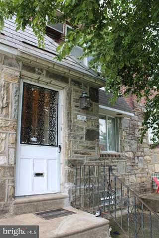 1516 Levick Street, PHILADELPHIA, PA 19149 (#PAPH2009160) :: The Lisa Mathena Group