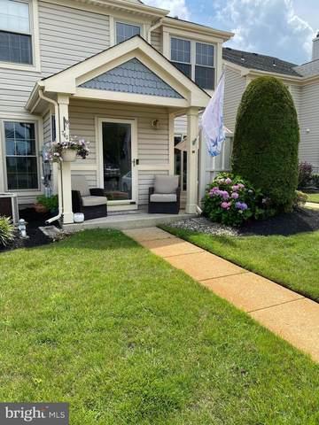 763 Steeplechase Court Eplechase, WOODBURY, NJ 08096 (#NJGL2001398) :: Linda Dale Real Estate Experts