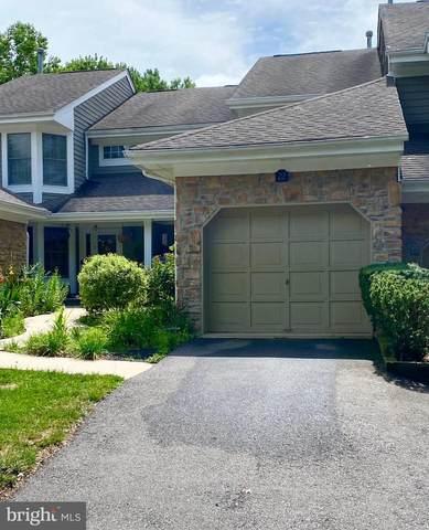 22 E Countryside Drive, PRINCETON, NJ 08540 (MLS #NJMX2000224) :: PORTERPLUS REALTY
