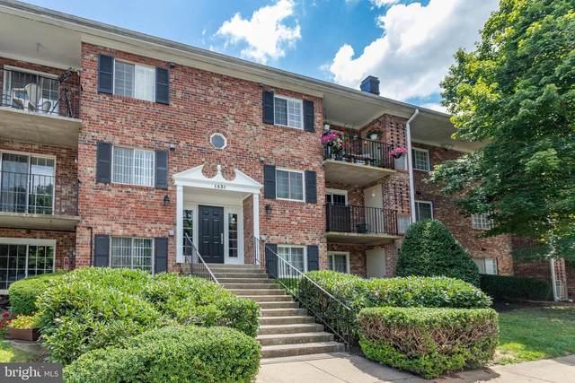 1531 Colonial Drive #103, WOODBRIDGE, VA 22192 (#VAPW2002754) :: AJ Team Realty