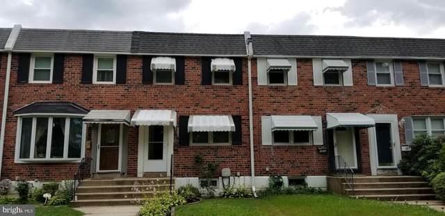 1512 Stanbridge Street, NORRISTOWN, PA 19401 (#PAMC2003630) :: Lee Tessier Team