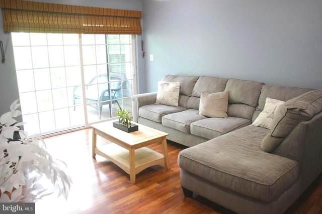 9722 Holmes Place #203, MANASSAS PARK, VA 20111 (#VAMP2000072) :: Debbie Dogrul Associates - Long and Foster Real Estate