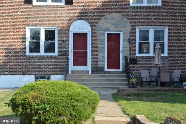 409 Pine Street, GLENOLDEN, PA 19036 (#PADE2002230) :: Team Martinez Delaware