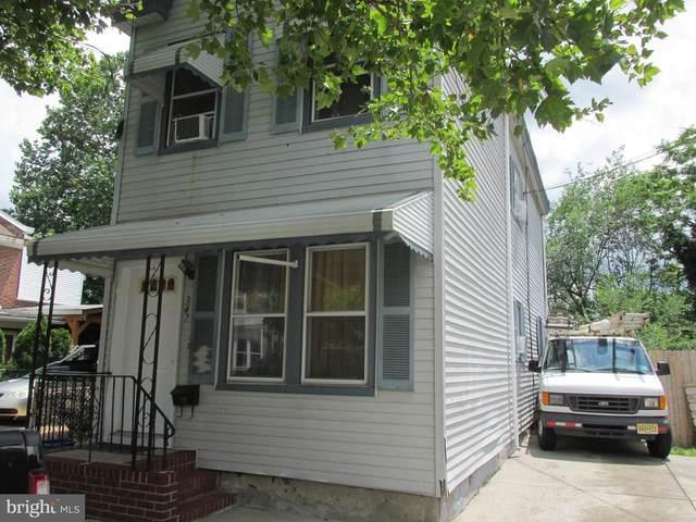 347 Hewitt Street, TRENTON, NJ 08611 (#NJME2001700) :: Linda Dale Real Estate Experts
