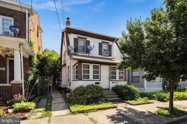 1034 Quinton Avenue, TRENTON, NJ 08629 (#NJME2001702) :: Holloway Real Estate Group