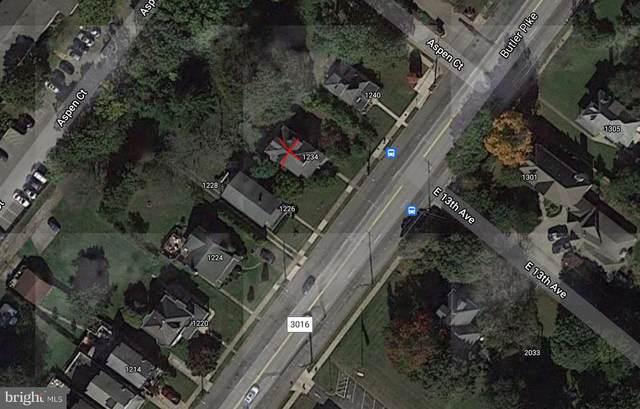 1234 Butler Pike Lot 1, CONSHOHOCKEN, PA 19428 (#PAMC2003642) :: Lee Tessier Team