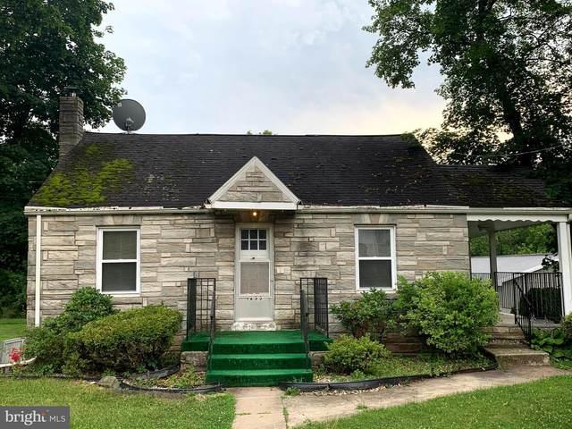 1235 Manatawny Street, POTTSTOWN, PA 19464 (#PAMC2003644) :: Talbot Greenya Group