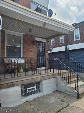 6409 N Lambert Street, PHILADELPHIA, PA 19138 (#PAPH2009180) :: Century 21 Dale Realty Co