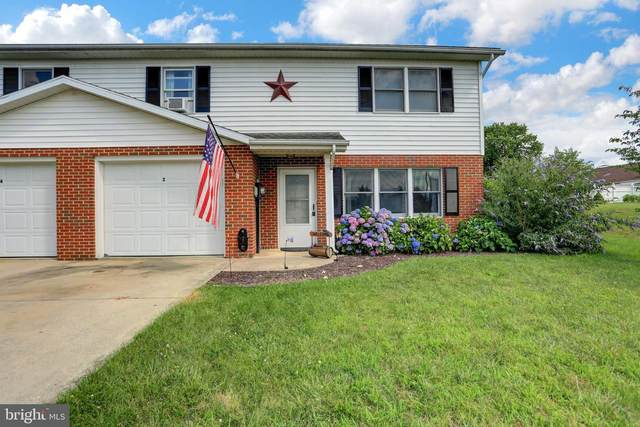 2 Oxford Court, CHAMBERSBURG, PA 17201 (#PAFL2000654) :: Realty ONE Group Unlimited