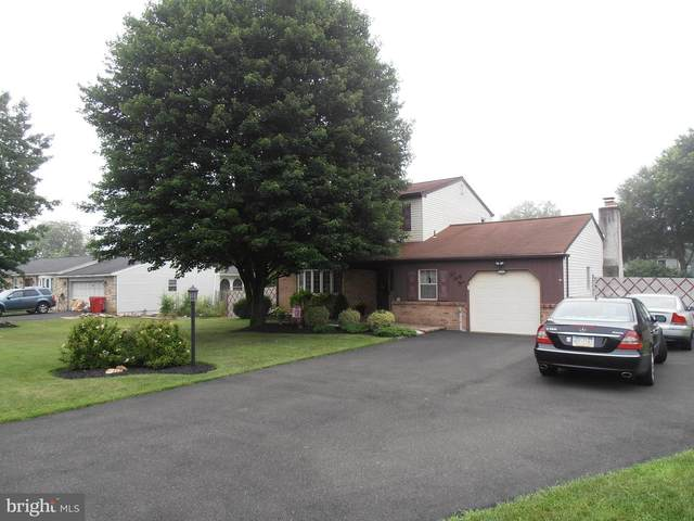 241 Norristown Road, WARMINSTER, PA 18974 (#PABU2002648) :: Better Homes Realty Signature Properties