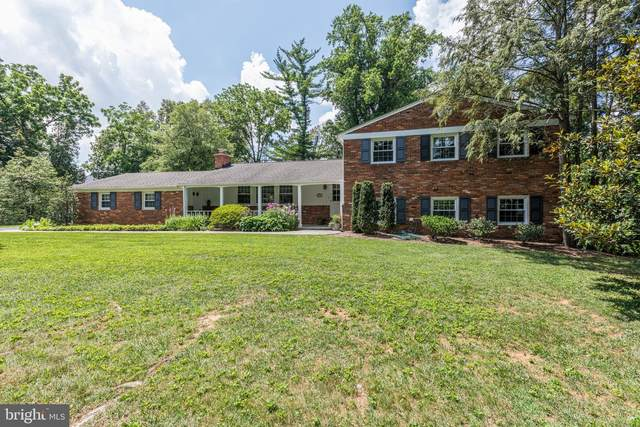 202 Dunbeath Court, LUTHERVILLE TIMONIUM, MD 21093 (#MDBC2003408) :: The Dailey Group