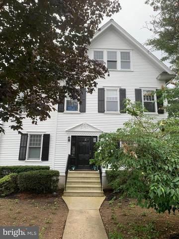 37 Wiggins Street #3, PRINCETON, NJ 08540 (#NJME2001718) :: Linda Dale Real Estate Experts