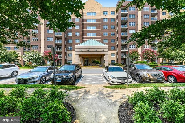 12246 Roundwood Road #208, LUTHERVILLE TIMONIUM, MD 21093 (#MDBC2003416) :: Betsher and Associates Realtors