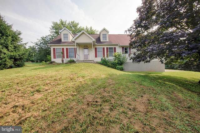 1255 Fawn Grove Road, NEW PARK, PA 17352 (#PAYK2002036) :: Realty ONE Group Unlimited