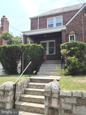 530 Oneida Place NW, WASHINGTON, DC 20011 (#DCDC2004152) :: The Vashist Group