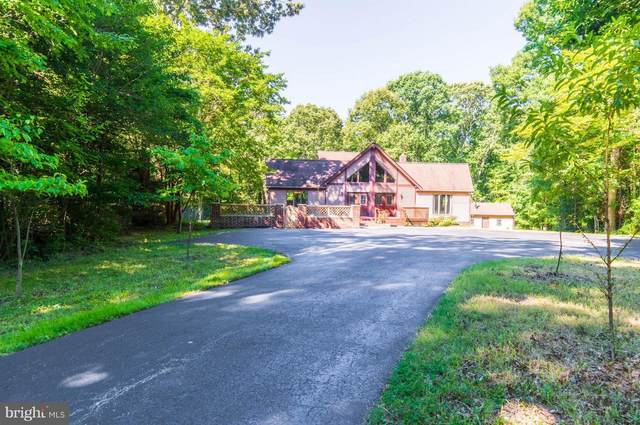 45855 Governors Court, GREAT MILLS, MD 20634 (#MDSM2000636) :: The Putnam Group