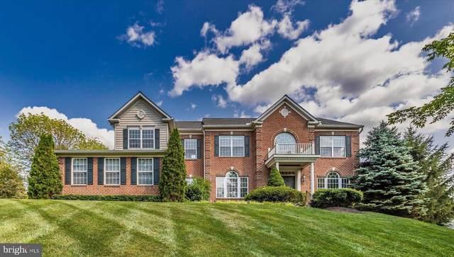 25205 Bonny Brook Lane, LAYTONSVILLE, MD 20882 (#MDMC2005074) :: Better Homes Realty Signature Properties