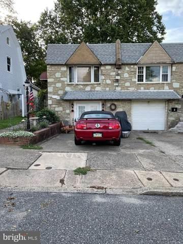 7512 Dorcas Street, PHILADELPHIA, PA 19111 (#PAPH2009194) :: Lee Tessier Team