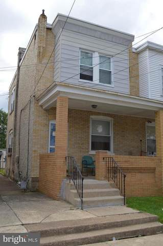 2535 W 7TH Street, CHESTER, PA 19013 (#PADE2002250) :: LoCoMusings