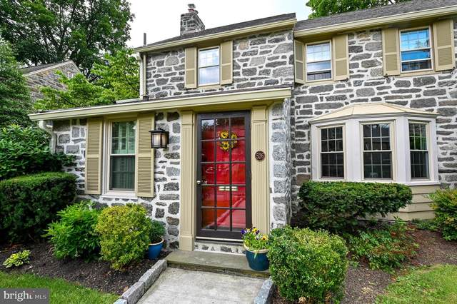 526 Revere Road, MERION STATION, PA 19066 (#PAMC2003670) :: The Lux Living Group