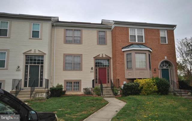 2125 Colonel Way, ODENTON, MD 21113 (#MDAA2003122) :: Speicher Group of Long & Foster Real Estate