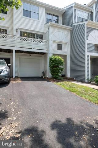 14439 Fallscliff Lane, CENTREVILLE, VA 20120 (#VAFX2007138) :: The Miller Team