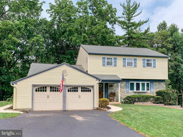 1045 Shearwater Drive, NORRISTOWN, PA 19403 (#PAMC2003674) :: RE/MAX Main Line