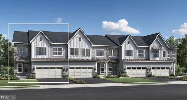 3226 Wier Drive West Lot 87, WARRINGTON, PA 18976 (#PABU2002664) :: Century 21 Dale Realty Co
