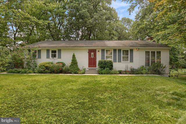 305 Robin Hood Road, DILLSBURG, PA 17019 (#PAYK2002042) :: Realty ONE Group Unlimited