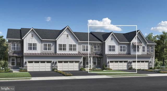 3176 Wier Drive East Lot 35, WARRINGTON, PA 18976 (#PABU2002670) :: Century 21 Dale Realty Co