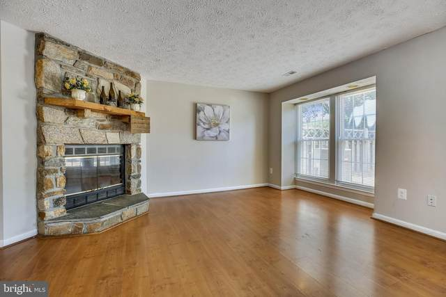 407 Palmspring Drive, GAITHERSBURG, MD 20878 (#MDMC2005084) :: Century 21 Dale Realty Co