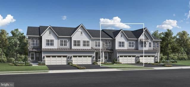 3232 Wier Drive West Lot 90, WARRINGTON, PA 18976 (#PABU2002672) :: Century 21 Dale Realty Co