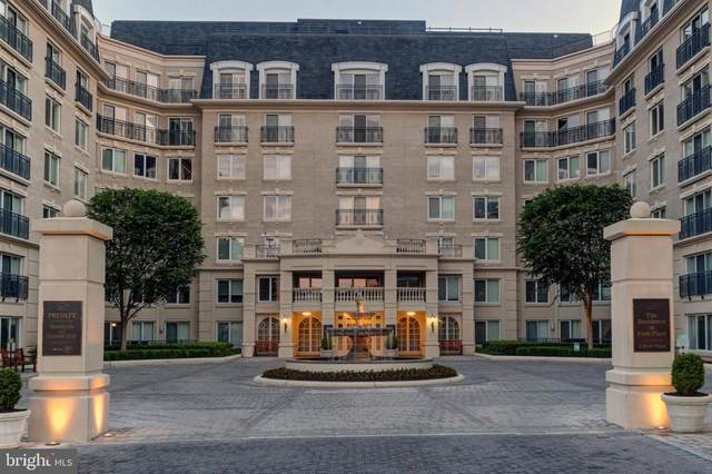 5 Park Place #132, ANNAPOLIS, MD 21401 (#MDAA2003130) :: Peter Knapp Realty Group