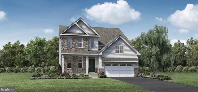 727 Conrad Drive Lot 31, WARRINGTON, PA 18976 (#PABU2002674) :: Century 21 Dale Realty Co